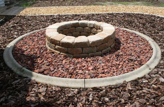 Dunnellon Mulch And Stone Landscape Supply Lime Rock